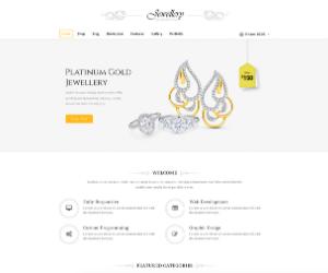 Jewelry WP Theme