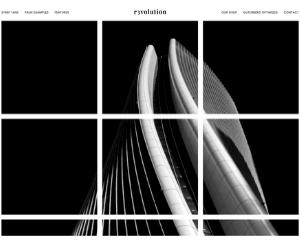 revolution pro ecommerce wp portfolio